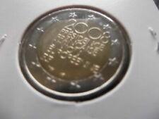 2-Euro-Gedenkmünzen aus Frankreich Euro Jahr 2008
