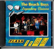 CD ALBUM 8 TITRES--THE BEACH BOYS--LEGENDARY CLASSICS
