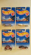 NEW Hot Wheels 1997 Dealer's Choice Series VW Baja Bug 63 Corvette Street Beast