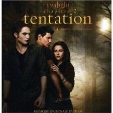 OST Twilight Chapitre 2 - Editors Band of Skulls Lykke Li CD NEU