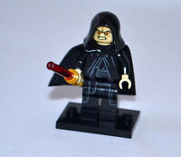 LEGO Star Wars Minifigure Emperor Palpatine Darth Vader Transformation 75183