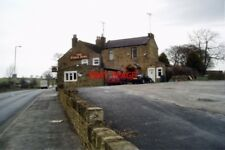 PHOTO  PUB 2006 PUNCH BOWL PUBLIC HOUSE EARBY YORKSHIRE A LARGE AND SOMETIMES NO