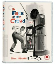 A  Face InThe Crowd (1959) (Criterion Collection) [Blu-ray]