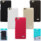 Genuine New Nillkin Frosted Matte Hard Cover Case+ LCD Film For Huawei Honor 4C