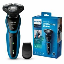 Philips AquaTouch Wet and dry electric shaver S5050/04 ComfortCut Shaver Men