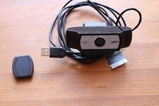Logitech C930e Business Webcam HD 1080p, Built in Microphone, Autofocus