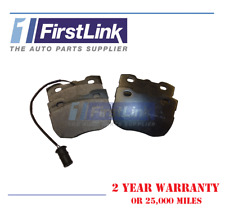 FITS - Land Rover Discovery 1 2.0 2.5 3.5 3.9 4.0 1989-1998 Front Brake Pads