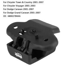 68002784AA Hood Latch Release Handle for Chrysler Town & Country Dodge Caravan A