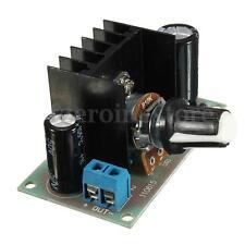 Regulador Controlador Control Continuo Ajustable de Tensión Voltaje LM317 Módulo