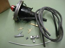 New Trico AWS-9 Replacement Windshield Wiper Washer Pump kit for glass jar
