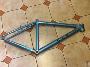 klein adriot 16 inch frame
