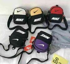 Men's/Women's Mini Shoulder Bag Handbag Coin Pouch Cross-body Satchel Phone Bag
