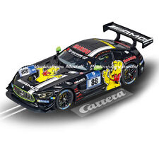 "Carrera Slot Car 27545 Mercedes AMG GT3 ""Haribo Racing"" no 88 - 1/32 scalextric"