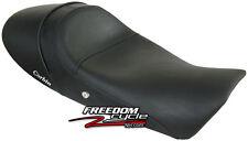 NORTON COMMANDO 850 CORBIN GUNFIGHTER SEAT SADDLE SMOOTH BLACK NEW! CAFE SEAT