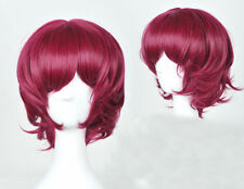 Akatsuki no Yona Princess Full Set Cosplay wig