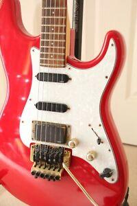 1980's Tokai Custom Edition SD653 Electric Guitar MIJ