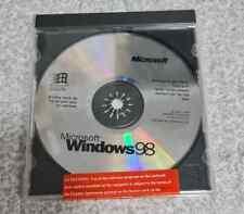 windows 98 hebrew cd