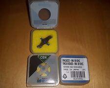 1 x Iscar VNGA 160408 VNGA 332 - M4 IB10HC CBN Wendeplatten inkl. 19% MwSt