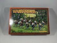 NEW Warhammer Age of Sigmar Seraphon Lizardmen Saurus Temple Guard (OOP Metal)