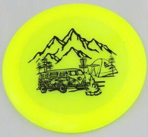 NEW Opto Ballista Pro 168g Custom Driver Latitude 64 Discs Golf Disc Celestial