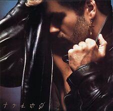 GEORGE MICHAEL CD - FAITH - NEW UNOPENED - POP ROCK - COLUMBIA RECORDS