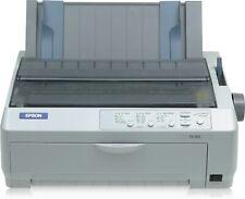 Epson FX-890N Dot Matrix Printer (C11C524001NT)