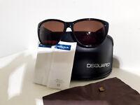 Dsquared2 Occhiale da Sole Donna - Art. Dq 008005B - Sconto Oltre il 65% !!!!!