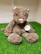 The Manhattan Toy Company Delightfuls Carly Cat Large Soft Toy Plush
