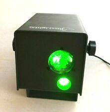 Blisslight - 15 Green Laser Light Projector Stage Light NIB Free Shipping