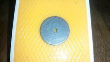 Belgium 1944 Rare 10 centimes - King Leopold III -  Belgique / Belgie coin.