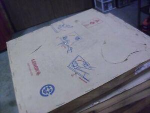 "Lenox 250 Foot Coil 1-1/4"" x 4-6  Tooth .042"" Bi-Metal Bandsaw Blade Stock"