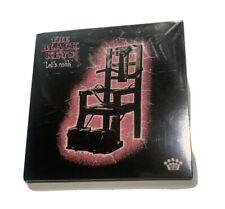 The Black Keys - Let's Rock [CD] BRAND New, Sealed