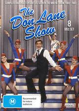 The Don Lane Show (DVD, 2010, 10-Disc Set)