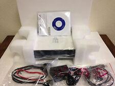 eSata USB 2.0 External 12x Blu Ray Burner Player - Lightscribe - PC MAC -