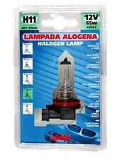 LAMPADA ALOGENA H11 12v 55W PGJ19-2 COD.57970