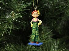 """Cowgirl Jessie, Toy Story """"Hawaiian Vacation"""" Christmas Ornament"""
