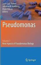 Pseudomonas : Volume 7: New Aspects of Pseudomonas Biology (2014, Hardcover)