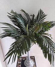 Phoenix palm bush - silk flower floral arrangements