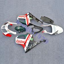 ABS Fairing Bodywork Set For Honda VTR1000 RC51 SP1 SP2 2000-2006 01 02 03 04 05