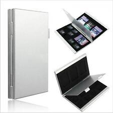 Protecter Micro Sd Tf Memory Card Holder Storage Case Box