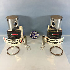 NEW POLARIS 700 STD BORE WISECO PISTON SETS 2005-2006 RMK SWITCHBACK CLASSIC