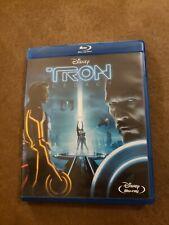 New listing Tron Legacy (Blu-ray)
