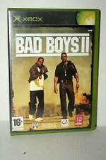 BAD BOYS II GIOCO USATO XBOX EDIZIONE ITALIANA PAL VBC 45773