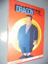 DVD N °6 DRAGONBALL DRAGON BALL ZU SUCHE IN BULMA KURIER GAZZETTA