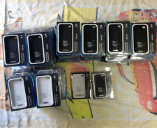 BULK SALES APPLE iPhone 4 External Battery Case Black and White Color QTY 82pcs