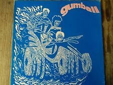 "Gumball - Light Shines Through 12"" Vinyl EP - Paperhouse Records - 1991 ExC"