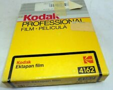 OUTDATED 4X5  KODAK EKTAPAN FILM – 4162 25 Sheet Film  expired 1987