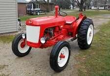 Nuffield BMC Mini Tractor Workshop Service Repair Manual