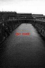 PHOTO  1984 DRY DOCK (NOT VERY) WALLSEND WALLSEND SLIPWAY AND ENGINEERING COMPAN