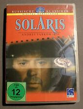 DVD: Solaris (Russischer Science Fiction-Klassiker)